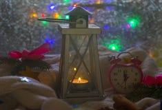` S Eve 2019 del Año Nuevo fotografía de archivo libre de regalías