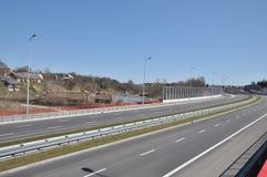 S17 expressway Stock Photos