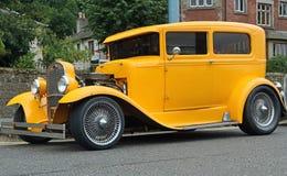 1930's FORD model A HOTROD Fotografia Royalty Free