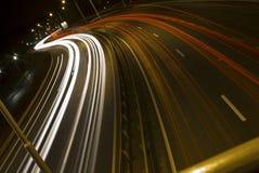 S-formação da estrada Imagens de Stock Royalty Free