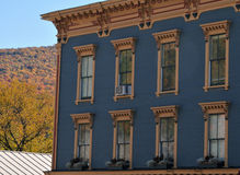 1700s Georgian architecture  Building Stock Photo