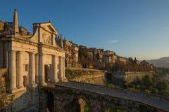 S Giacomo Gate Foto de archivo libre de regalías