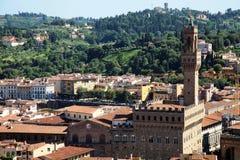 S.Gimignano, Italy, Italia Royalty Free Stock Photos
