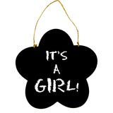 It's a girl Royalty Free Stock Images