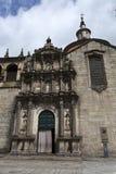 S. Gonçalo Monastery in Amarante Royalty Free Stock Photo