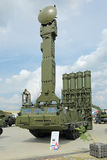 S-300 (Grumble) Royalty Free Stock Photos