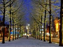 S-Hertogenbosch citycenter στοκ φωτογραφία με δικαίωμα ελεύθερης χρήσης