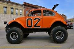60 ` s het Insect van VW als Algemene Lee Stock Afbeelding