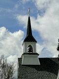 1890s Historic Church Royalty Free Stock Images