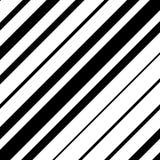 S'inclinant, modèle géométrique oblique Lignes droites et parallèles te Photographie stock