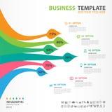 S infographics elementów diagram z 6 krokami, opcje, Szczotkarska ikona, sieć projekt, prezentacja, mapa wektoru ilustracja ilustracji