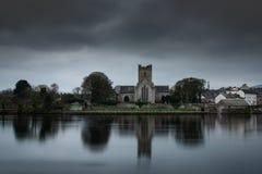 ` S Killaloe för St Flannan Royaltyfri Bild