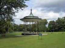 правитель s парка london Стоковые Фото