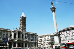 S.maria maggiore Royalty Free Stock Photos