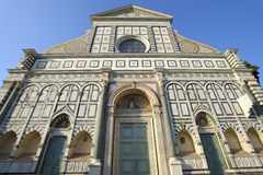 S. maria novella Royalty Free Stock Images