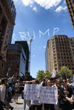 ` S março das mulheres, Sydney - Austrália Imagens de Stock Royalty Free