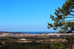 S Martinho делает Порту - Португалию Стоковые Фото