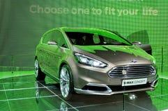 S-maximales Konzept Fords auf IAA 2013 Lizenzfreies Stockfoto