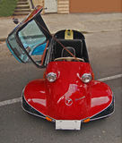 1950's Messerschmitt KR200 micro car Royalty Free Stock Images