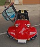 1950's Messerschmitt KR200 micro car Royalty Free Stock Images
