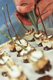 S'mores Stock Photography
