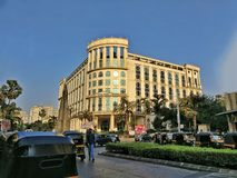 It's Mumbai, It's life! Royalty Free Stock Photography