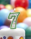 It's My Birthday Stock Image