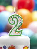 It's My Birthday Royalty Free Stock Images