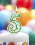 It's My Birthday Stock Photo