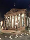 's nachts Londen stock fotografie