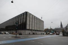 ` S NATIONAL BANK DELLA DANIMARCA fotografia stock