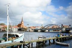Free Sønderborg - Alssund, Denmark Royalty Free Stock Images - 91492049
