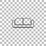 S?ngsymbolsl?genhet vektor illustrationer