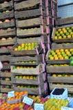 São Paulo Municipal Market Stock Photos
