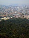 São Paulo suburbs Royalty Free Stock Photo