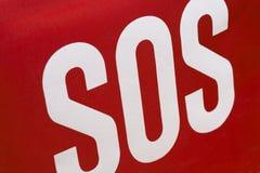 S.O.S. Stock Fotografie