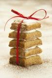 Słodcy ciastka Zdjęcie Stock