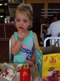 Słodcy dzieciaki Zdjęcia Royalty Free