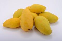 Słodcy mango w thailad Obraz Stock