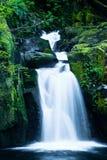 Słodcy zatoczka spadki, Oregon Obraz Stock