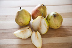 Słodka bonkrety owoc obrazy stock
