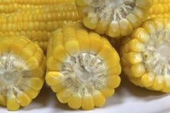 Słodka kukurudza Zdjęcie Royalty Free
