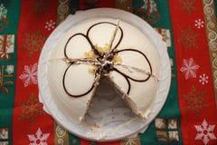 Słodki ciastko Obraz Stock