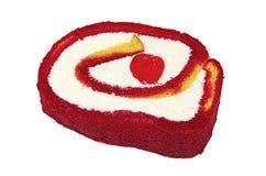 Słodki ciasto Zdjęcia Stock