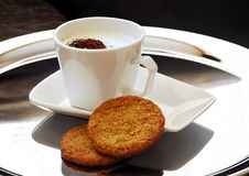 Słodki Cofee Zdjęcie Stock
