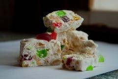 słodki deser Zdjęcie Stock
