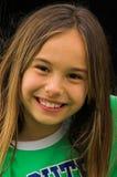 słodki dzieciak Fotografia Stock