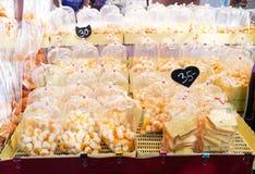Słodki jedzenie Fotografia Stock