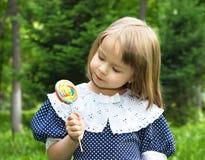 słodki smakowity bardzo Zdjęcia Royalty Free