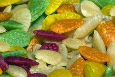 słodki toffi Fotografia Stock